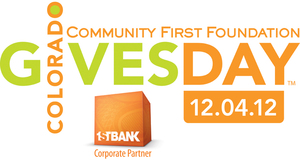 Colo Gives Day Logo