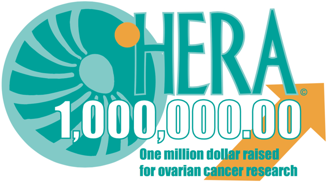 HERA One Million Dollars Raised